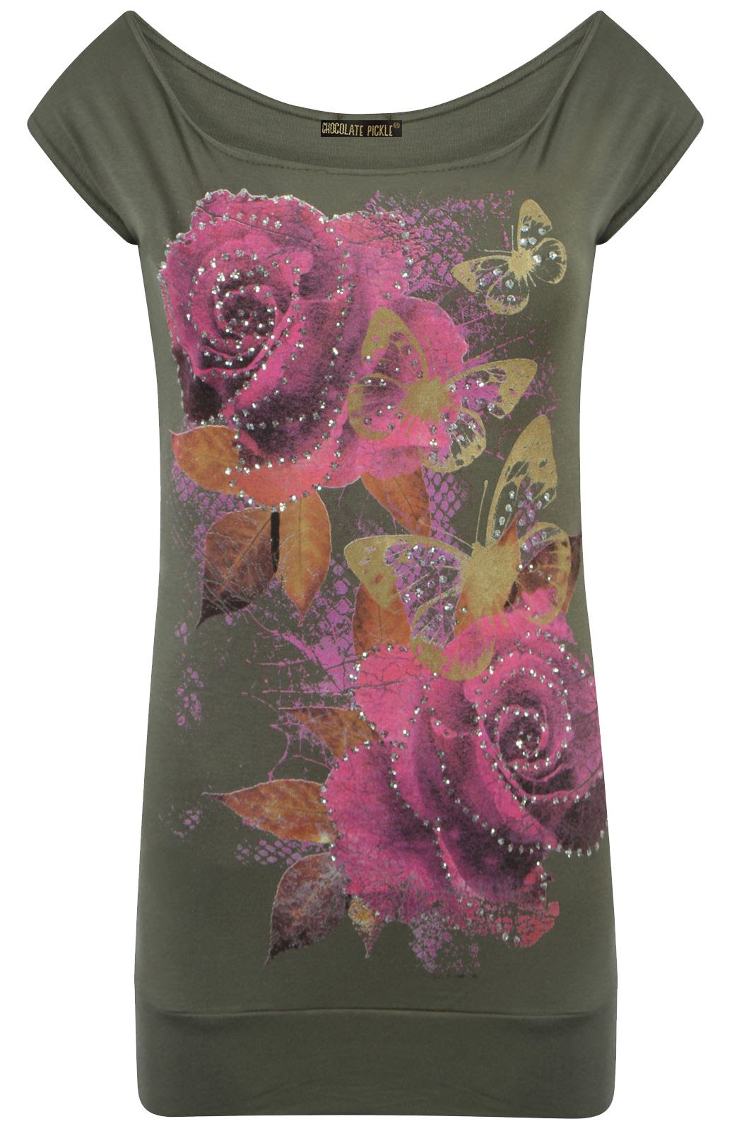 Leggings online Round Neck Single Button Back Hole Floral Printed Sleeveless Casual Dresses venus