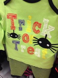 Halloween Trick or Treat Etiquette