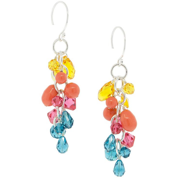 Fruit Sorbet Earrings
