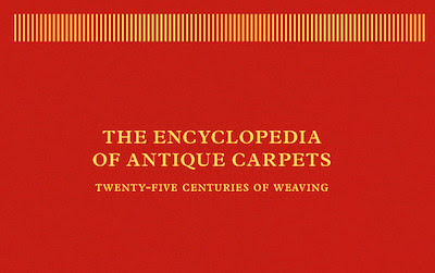 The Encyclopedia Of Antique Carpets