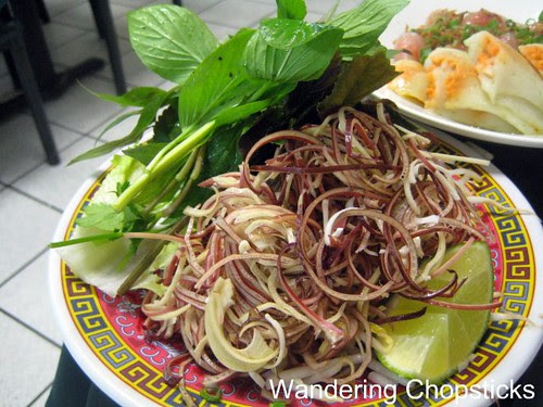 Ngu Binh Restaurant - Westminster (Little Saigon) 8