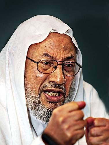 Risultati immagini per al-Qaradawi CONQUER ROME