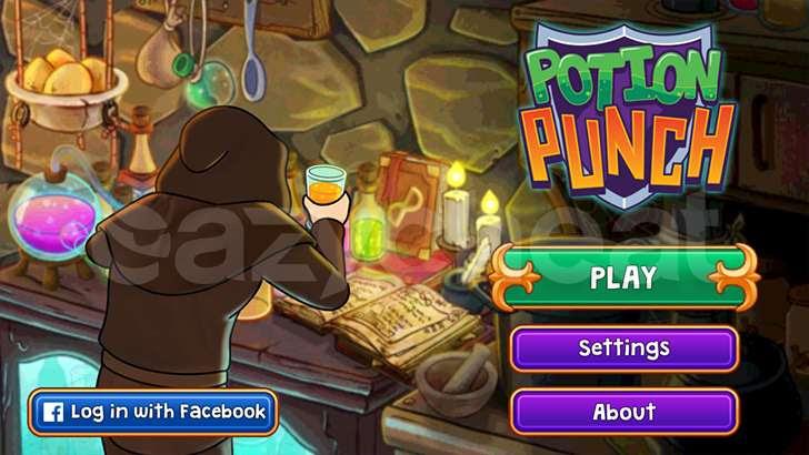 Potion Punch v5.2.2
