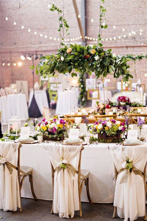 Best 25  Bohemian wedding reception ideas on Pinterest