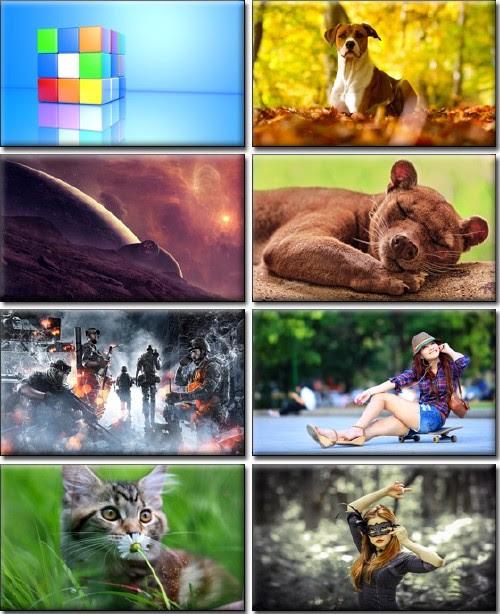 Computer Desktop Wallpapers