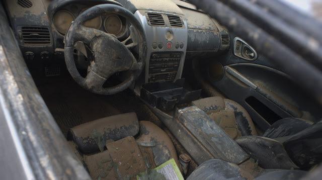 Chuyên gia chỉ cách tránh mua xe ô tô cũ bị ngập nước