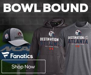 Shop for 2018 Peach Bowl Gear at Fanatics.com