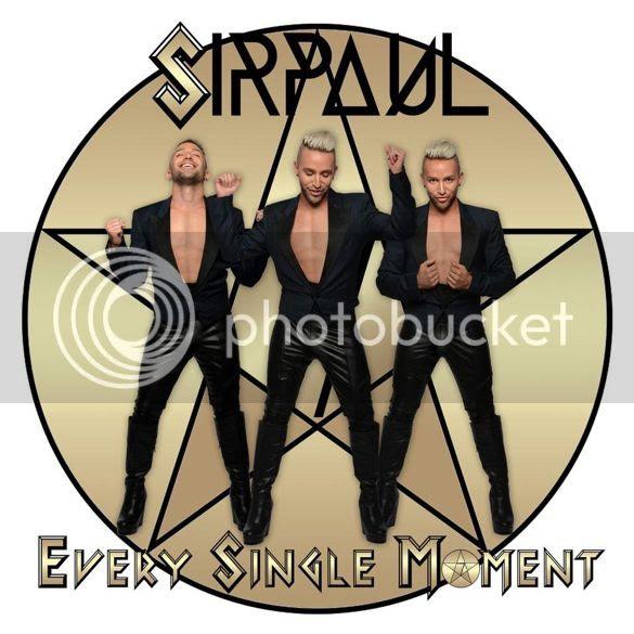 SIRPAUL - Every Single Moment photo SIRPAULEverySingleMomentCOVER_zps56fdd9b4.jpg
