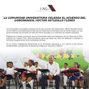 """Celebra la UAGRO acuerdo del gobernador Astudillo para evitar que se arme a niños; """"sería el fracaso de su proyecto de vida"""", dice"""