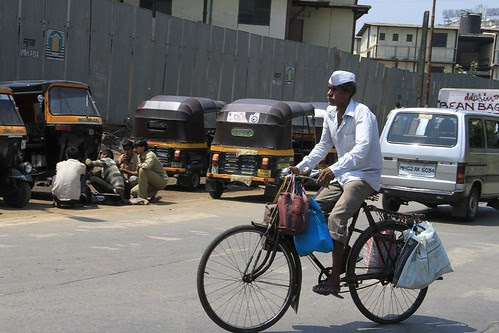 The True Maratha Dabbawala by firoze shakir photographerno1