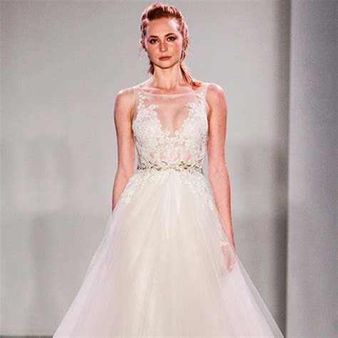 Lazaro Wedding Dresses   Fall 2016   Bridal Runway Shows