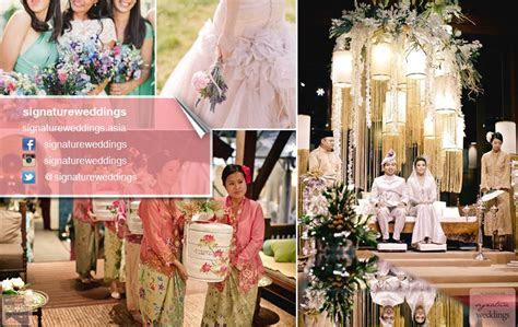 Top Malaysia wedding sites and planner   Foto   Astro Awani