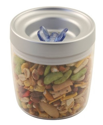 Scott Doty Click Clack Food Storage Container