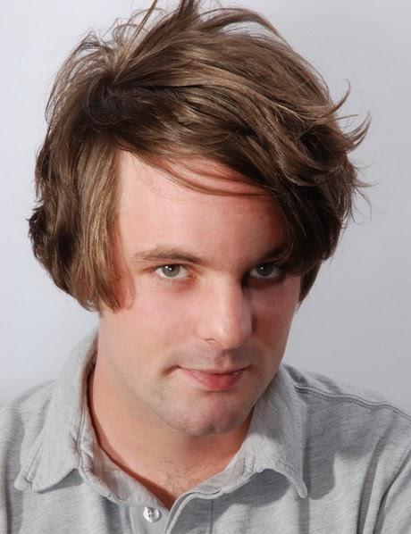 lange haare frisuren für jungs