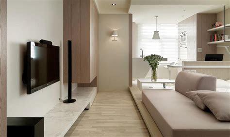 tiny studio apartment  wch interior home design