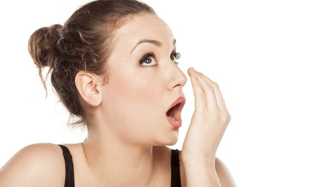 Persistent Bad breath could lead to gum disease if unchecked – Dentist
