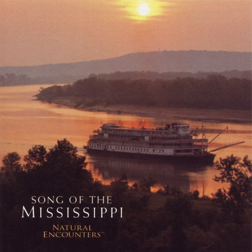 song of the mississippi cd cover