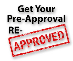 Get re-approved for your mortgage