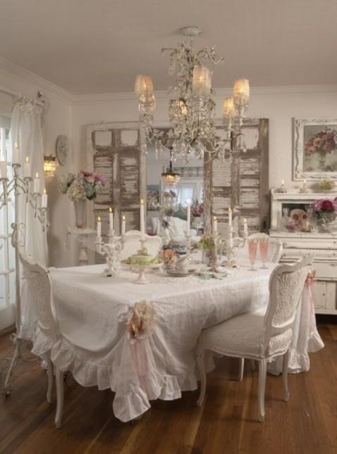 iFrenchi iShabbyi iChici Furniture Interior idesigni