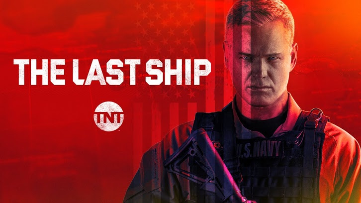 POLL : What did you think of The Last Ship - Double Episode Season Finale?