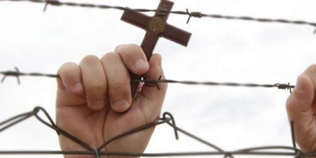 Resultado de imagem para Cristãos no mundo