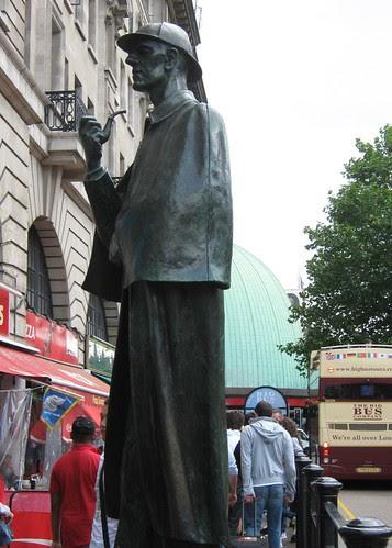 40-Sherlock Holmes