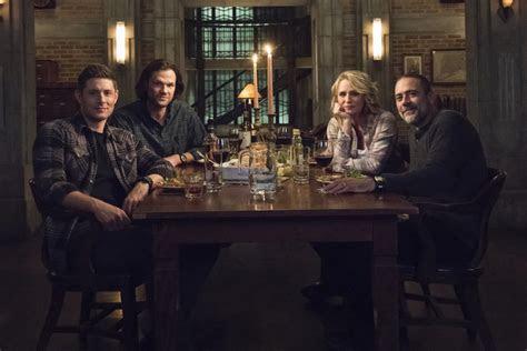 supernaturals  episode