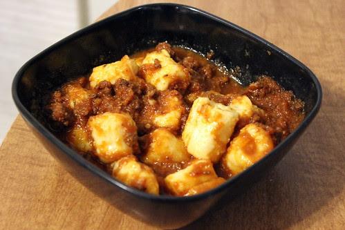 Homemade Gnocchi & Bolognese