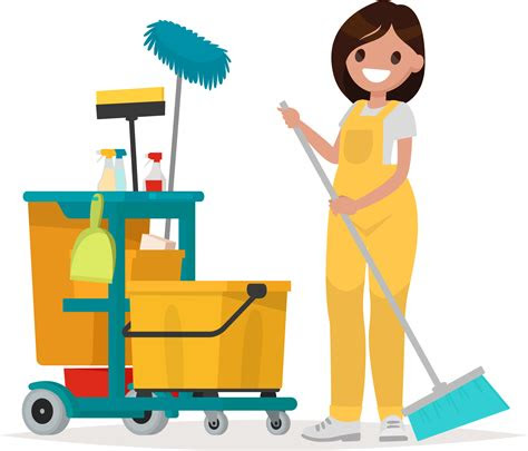 janitor clipart cleaner janitor cleaner transparent