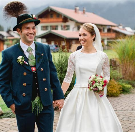 Arnd Peiffer Hochzeit Fotos