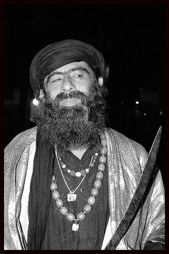 Jamat Ali Rafaee Eldest Son of Late Sikandar Wali Baba by firoze shakir photographerno1