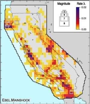 Geólogos começam a acertar previsão de terremotos