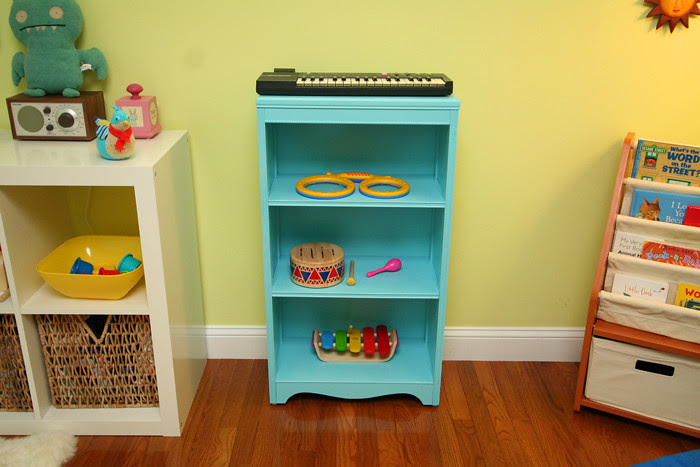Music Shelf