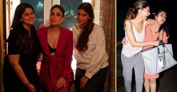 Star Managers behind the Success of Bollywood Actors like Deepika, Kareena and Others