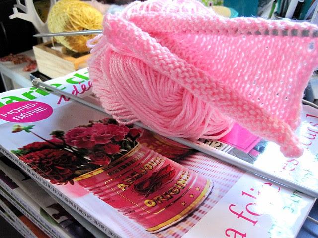 Knit & MC Idees