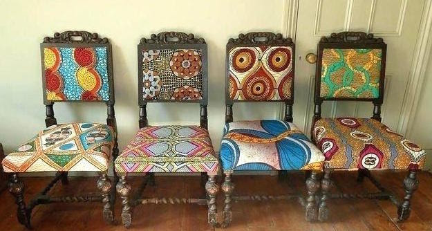 Dining Room Chairs Upholstery Extraordinary Dining Chair Upholstery
