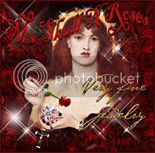 Ms Skull N Roses jewelry