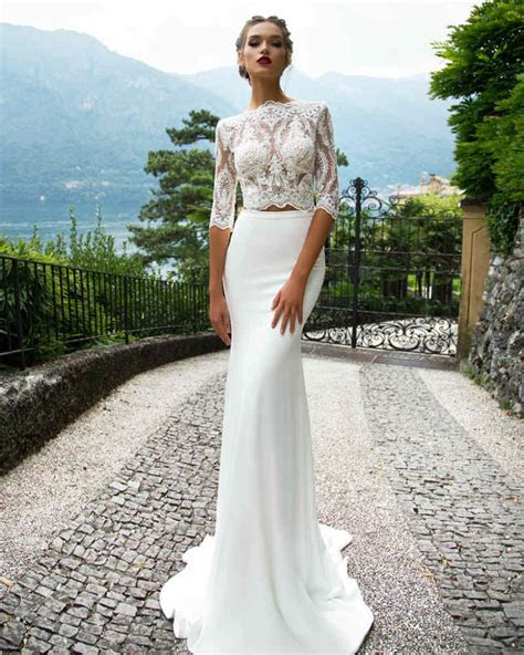 milla nova  wedding dresses elegantweddingca