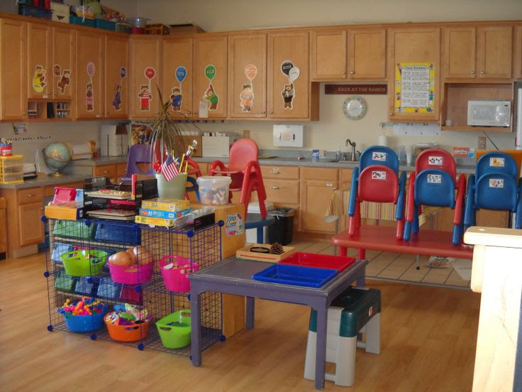 in home daycare! | ideas for the kids | Pinterest