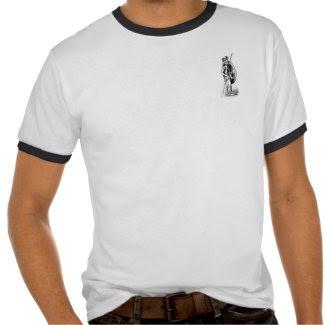 Hoplites Shirt shirt
