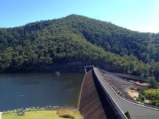 Borumba Dam