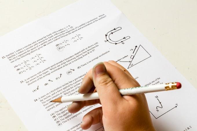 क्या है ओपन बुक प्रणाली | अब ओपन बुक प्रणाली से होगी फईनल इयर की परीक्षा | what is open book exam ?