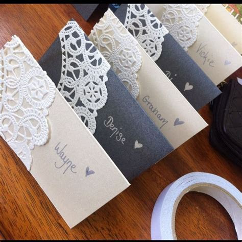 25  best ideas about Paper doilies wedding on Pinterest