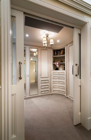 20 Luxury Closets for the Master Bedroom – Aussie Living