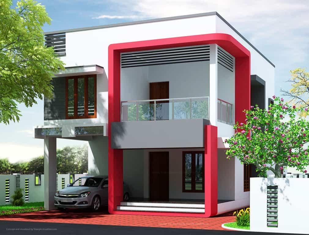 Menakjubkan Download Gambar Rumah Minimalis