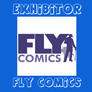 Fly Comics - Details coming soon!