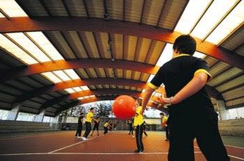 Diariamente, é recomendado fazer uma hora de actividade física moderada e vigorosa