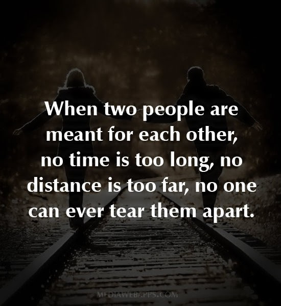 Whats Meant To Be Will Be Quote Quote Number 611616 Picture Quotes
