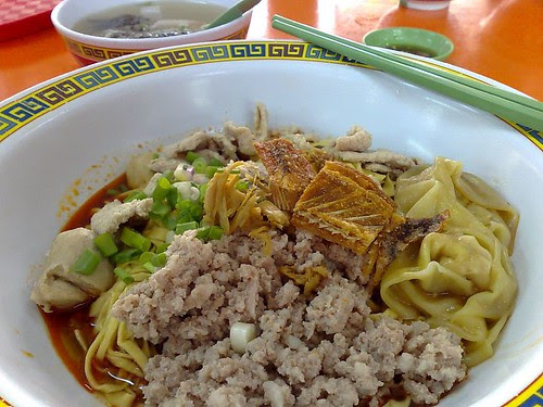 Tai Hwa's Bak Chor Mee