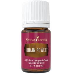 Buy Brain Power Essential Oil Here!
